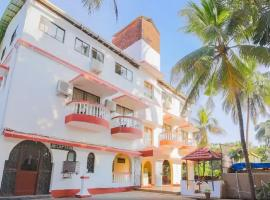 Xavier Beach Resort, hotel near Bridge Panji, Candolim