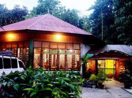 OYO 599 Palawan Village Hotel