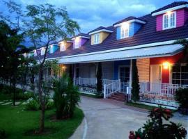 Chiangkhan Gallery Resort