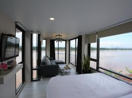 The River House Chiangkhan