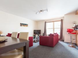 City View, pet-friendly hotel in Aberdeen