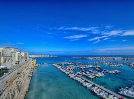Oikia Vacanze Hotel Porto Badisco