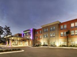 Fairfield Inn & Suites Santee, hotel in Santee