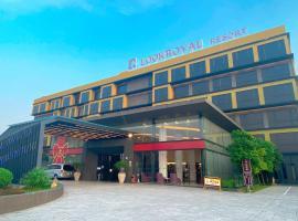 Look Royal Resort
