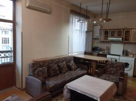 beautiful apartment Near Republic Square