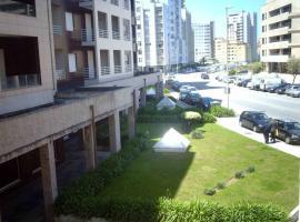 Estalagem Santo Andre, hotel em Póvoa de Varzim