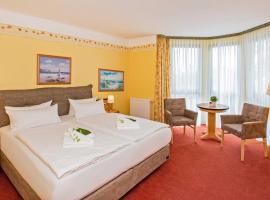 Hotel Garni Nussbaumhof