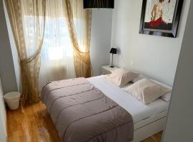 Apartamento **Residencial Paraíso** PARKING Y PISCINA GRATIS