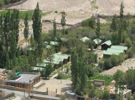 Ladakh Elysium Camp