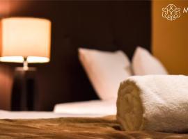 Hotel Muchin