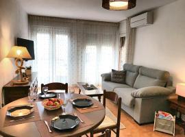 Empuriabravo holiday apartment