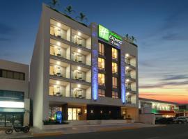 Holiday Inn Express & Suites - Playa del Carmen