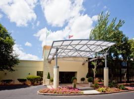 Holiday Inn Nashua