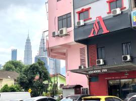 Adamson Inn Kuala Lumpur