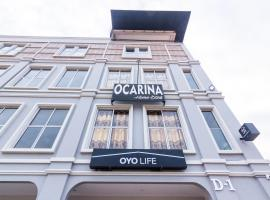 OYO Life 2196 Ocarina Homestay