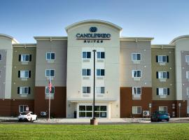 Candlewood Suites - Lancaster West, hotel with pools in Lancaster