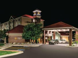 La Quinta by Wyndham Grand Junction, accessible hotel in Grand Junction