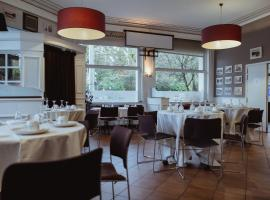 Hotel Le Centenaire Brussels Expo, hotel in Brussels