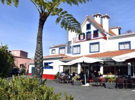 Hotel O Colmo, hotel perto de Casas típicas de Santana, Santana