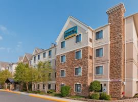 Staybridge Suites Allentown Airport Lehigh Valley, hotel with pools in Allentown