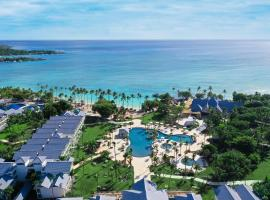 Hilton La Romana, an All-Inclusive Family Resort, hotel in Bayahibe