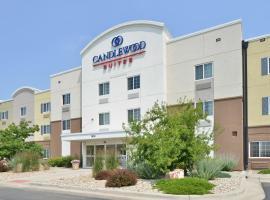 Candlewood Suites Gillette, hotel in Gillette