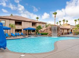 Desert Paradise Resort By Diamond Resorts, apartment in Las Vegas