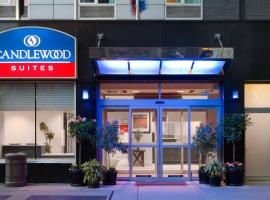 Candlewood Suites NYC -Times Square