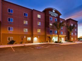 Candlewood Suites Tucson