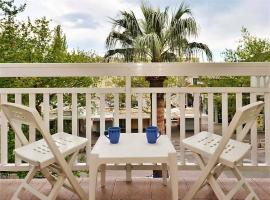 Omis - Michy Apartments