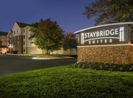 Staybridge Suites Wilmington-Newark, hotel in Newark