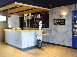 ibis budget Cherbourg - La Glacerie, accessible hotel in Cherbourg en Cotentin