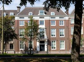 Staybridge Suites - The Hague - Parliament, hotel em Haia