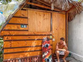 Raiz Kite Cabana