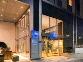 ibis Budget Ambassador Seoul Dongdaemun, hotel in Seoul
