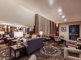 Staybridge Suites Fort Worth Fossil Creek