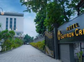 Hotel Saffron Crest