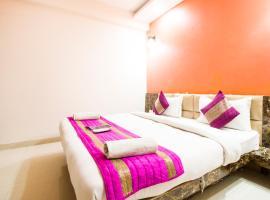 Hotel Star Inn Delhi Airport