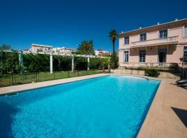 The 10 Best Villas In Nice France Booking Com