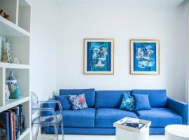LA Marina: superbe villa avec vue panoramique
