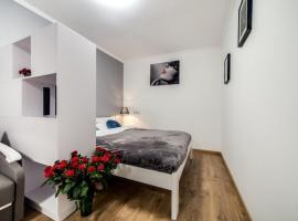 Apartments in Rynok Square