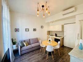 Deux pièces proche Palais et plages, apartment in Cannes