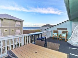 Horizon 360: Ocean & Lake Views 2bed/2bath