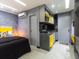 Bela Vista - Studio Moderno Próxima a Paulista