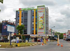 Fresh One Hotel