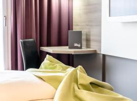 Hotel Demas City, hotell i München