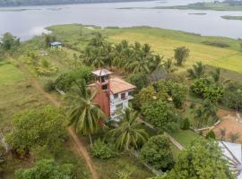 Nilambara Lake View, hotel in Dambulla
