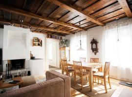 Dream Cottage in Center - Residence Kappsäcken, hotel in Vaasa
