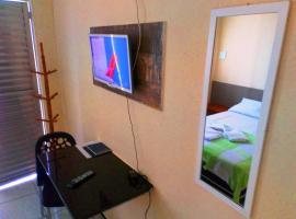 hotel carnauba