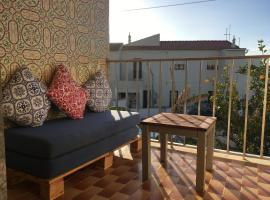 Emilys Houses - 10 minutes walk from Martinhal beach, Quiet place, Free WIFI